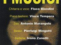 Concerto dei Musici a Cuneo rinviato al 21/08/2020 causa maltempo